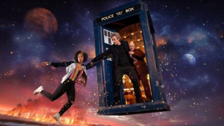 Doctor Who – Series 10
