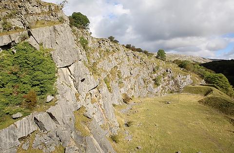 quarry-survey