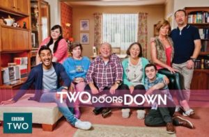 Two Doors Down BBC programme