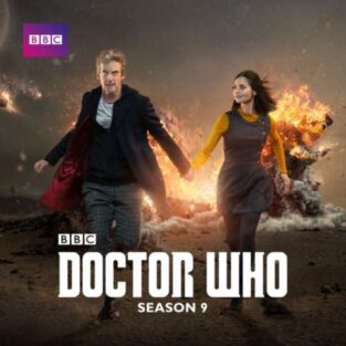 Doctor Who – Series 9