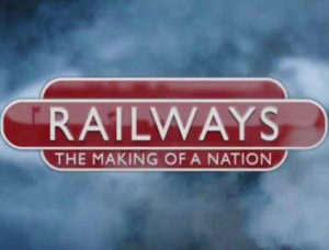Railways - the making of a Nation