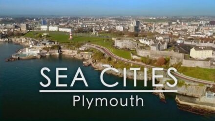Sea Cities – Plymouth