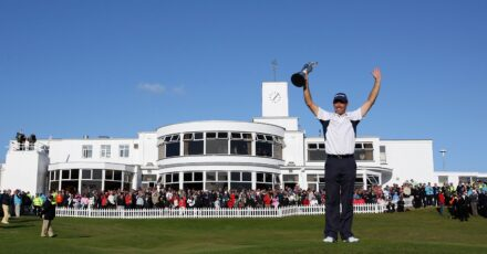 146th Open Royal Birkdale
