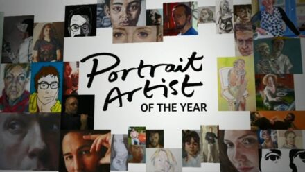 Portrait Artist of the Year 2017